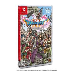 【通常版】ドラゴンクエストXI 過ぎ去りし時を求めて S Nintendo Switch HAC-P...