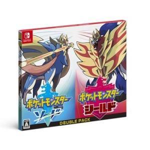 『ポケットモンスター ソード・シールド』ダブルパック Nintendo Switch HAC-P-Z...