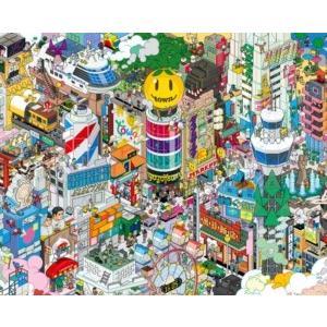 【CD】ゆず / YUZUTOWN(初回限定盤)
