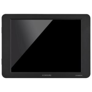 センチュリー LCD-8000VH2B 8インチHDMIマルチモニター plus one HDMI ...
