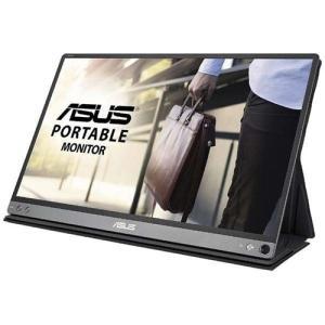 ASUS MB16AC 15.6型ワイド液晶モニター 「ZenScreen」|yamada-denki