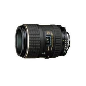 TOKINA Tokina AF 100mm F2.8 MACRO AT-X M100 PRO D ...