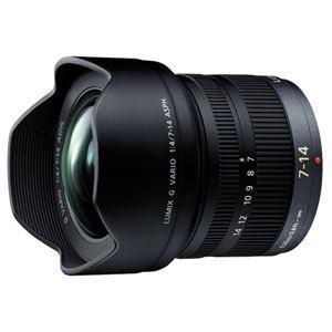パナソニック 交換用レンズ  H-F007014<br>315
