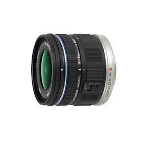 オリンパス 交換レンズ M.ZUIKO DIGITAL ED 9-18mm F4.0-5.6 (マイ...