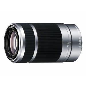 ソニー 交換レンズ E 55-210mm F4.5-6.3 OSS (APS-C用ソニーEマウント)
