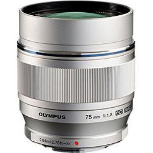 オリンパス 交換レンズ M.ZUIKO DIGITAL ED 75mm F1.8<br>...