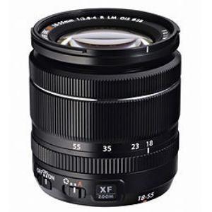 富士フイルム 交換レンズ XF18-55mmF2.8-4 R LM OIS<br>315
