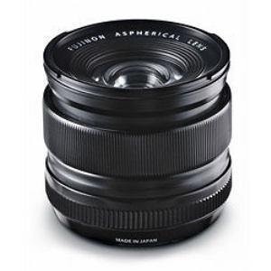 富士フイルム 交換レンズ XF14mmF2.8 R<br>315