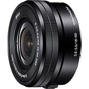 交換レンズ E PZ 16-50mm F3.5-5.6 OSS<br>315