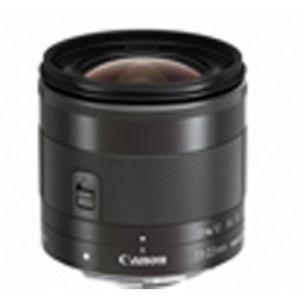 交換用レンズ EF-M11-22mm F4-5.6 IS STM※EF-Mレンズ (ミラーレス一眼用...
