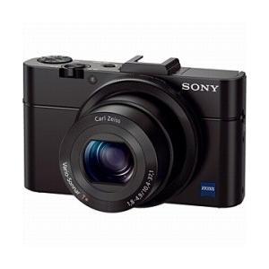 DSC-RX100M2 Cyber-shot(サイバーショット) デジタルカメラ<br>...