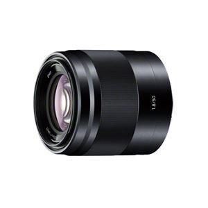 交換用レンズ E 50mm F1.8 OSS<br>315