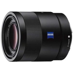 ソニー SEL55F18Z 交換用レンズ Sonnar T* FE 55mm F1.8 ZA<...