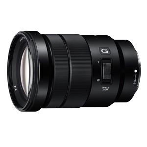 ソニー SELP18105G 交換用レンズ E PZ 18-105mm F4 G OSS|yamada-denki
