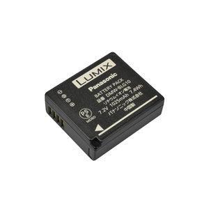 DMW-BLG10 LUMIX GF6対応 バッテリーパック<br>317