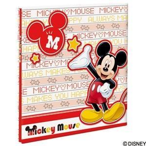 ナカバヤシ アフ-LF-120-1-1  ディズニーキャラクター Lサイズ フヤスアルバム/ビス式/白台紙10枚 ミッキーマウス|yamada-denki