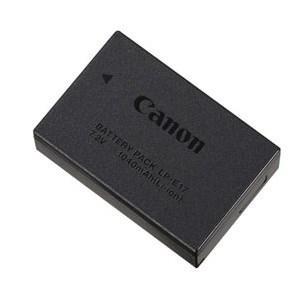 キャノン LP-E17 バッテリーパック<br>317