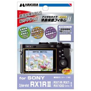 ハクバ DGF2-SCRX1RM2 SONY Cyber-shot RX1RII/RX1R/RX1/...