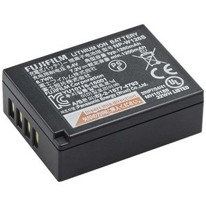 富士フイルム NP-W126S 充電式バッテリー<br>317