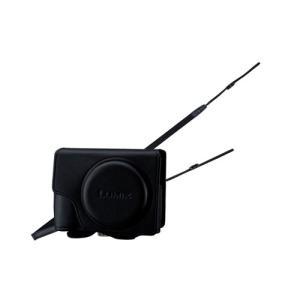 パナソニック DMW-CLX9-K LUMIX DMC-LX9用ソフトケース ブラック<br&...