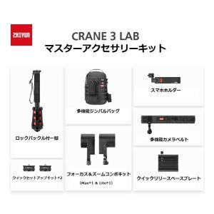 バンリンクス Crane 3 Lab Master Accessories Kit C000021E|yamada-denki