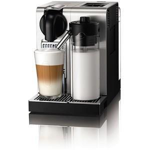 ネスプレッソ F456PR 専用カプセル式コーヒーメーカー 「ラティシマPRO」<br>...