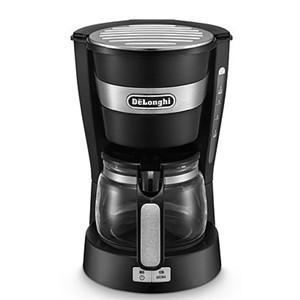 デロンギ ICM14011J ドリップコーヒーメーカー...