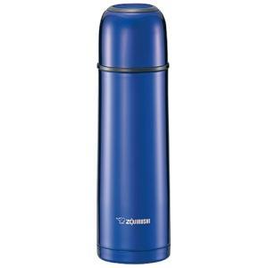 象印 SV-GR50-AA ステンレスボトル 「TUFF」 (0.5L) ブルー|yamada-denki
