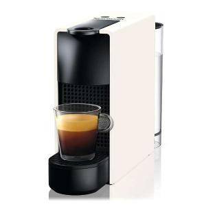 ネスプレッソ C30WH 専用カプセル式コーヒーメーカー 「エッセンサ・ミニ」  ピュアホワイト|yamada-denki