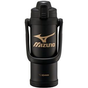 象印 SD-BX20-BA ステンレスクールボトル 「TUFF(タフ)」 2.06L ブラック|yamada-denki
