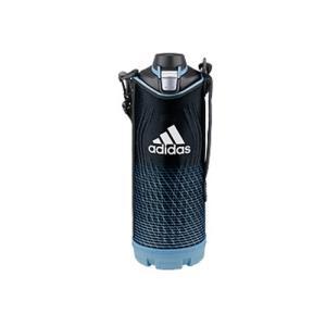 タイガー MME-D15X-A ステンレスボトル「SAHARA COOL(サハラクール)」 1.5L ブルー|yamada-denki