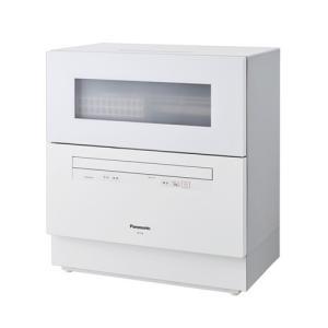 パナソニック NP-TH2-W 食器洗い乾燥機 ホワイト|yamada-denki
