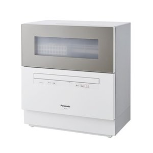 パナソニック NP-TH2-N 食器洗い乾燥機 シャンパンゴールド|yamada-denki