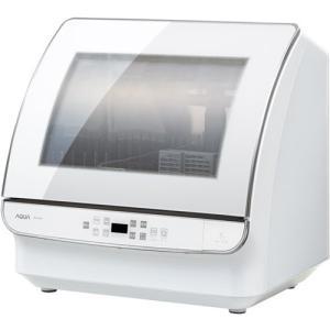 AQUA ADW-GM1(W) 食器洗い機 ホワイト<br>044