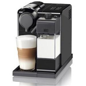 ネスレネスプレッソ F521BK カプセル式コーヒーメーカー 「ラティシマ・タッチ プラス」  ブラ...