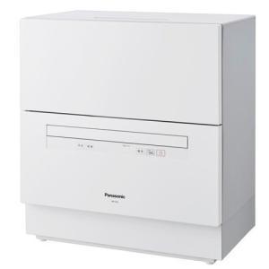 パナソニック NP-TA3-W 食器洗い乾燥機 ホワイト