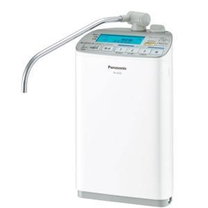 パナソニック TK-HS70-W 還元水素水生成器 パールホワイト|yamada-denki