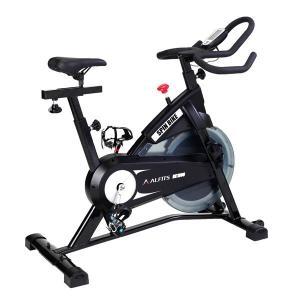 アルインコ BK1500 フィットネスバイク スピンバイク|yamada-denki