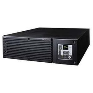 オムロン BU300RW 常時インバータ/3KVA/2400W/ラックマウント/3U BU300RW...