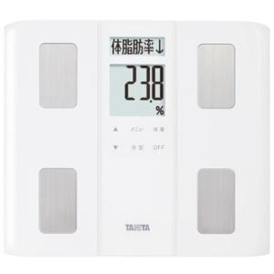 タニタ BC-330-WH 体組成計 ホワイト|yamada-denki