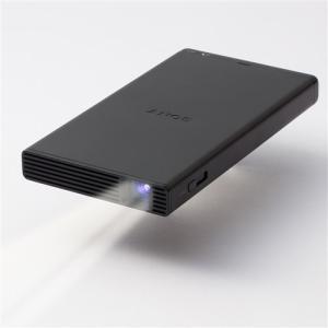 ソニー MP-CD1 モバイルプロジェクター|yamada-denki