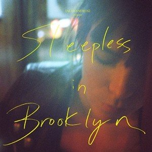 <CD> [ALEXANDROS] / Sleepless in Brooklyn(通常盤)|yamada-denki