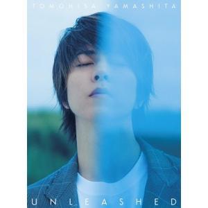 <CD> 山下智久 / UNLEASHED(初回生産限定FELL盤)(DVD付)|yamada-denki