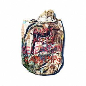 【発売日翌日以降お届け】<CD> RADWIMPS / ANTI ANTI GENERATION(通常盤)|yamada-denki