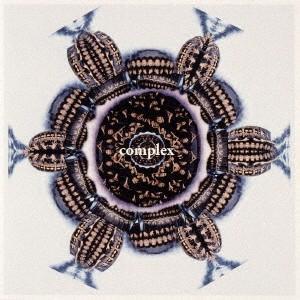 <CD> COMPLEX / COMPLEX BEST(初回限定盤)(Blu-ray Disc付)|yamada-denki