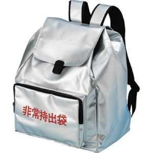 大明 大型非常持出袋450x355x200日本防炎協会認定品|yamada-denki