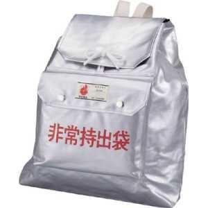 大明 非常持出袋A400x405x70(財)日本防炎協会認定品|yamada-denki