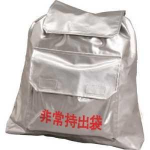 IRIS 非常用持出袋 BMF−440 シルバー|yamada-denki
