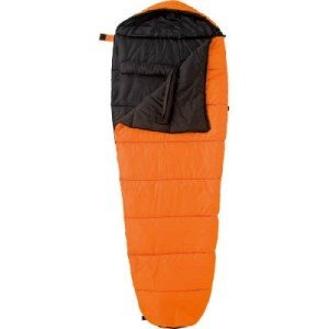 TRUSCO 寝袋6個入り オレンジ|yamada-denki
