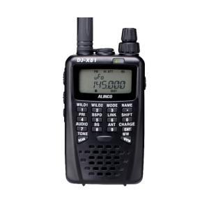 アルインコ 地上デジタル放送音声受信対応広帯域受信機|yamada-denki